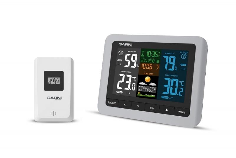 GARNI technology GARNI 520