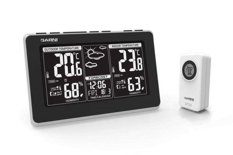 GARNI technology GARNI 560 EASY II