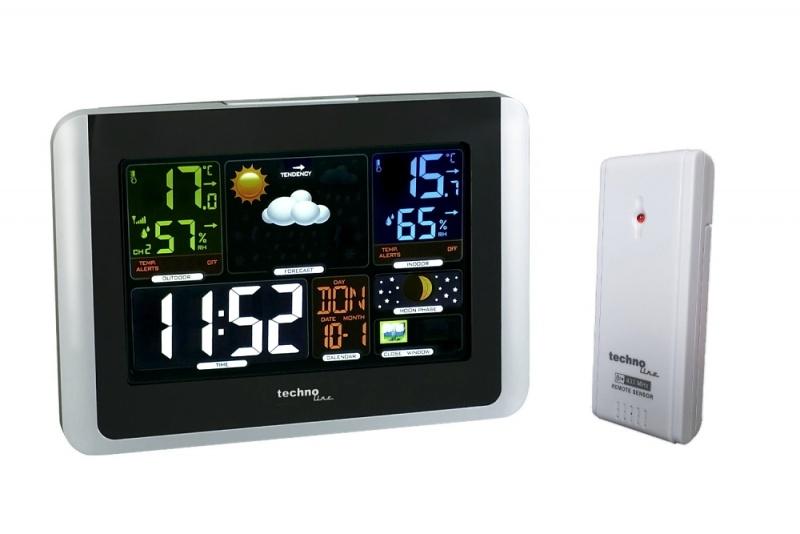 TechnoLine WS 6442