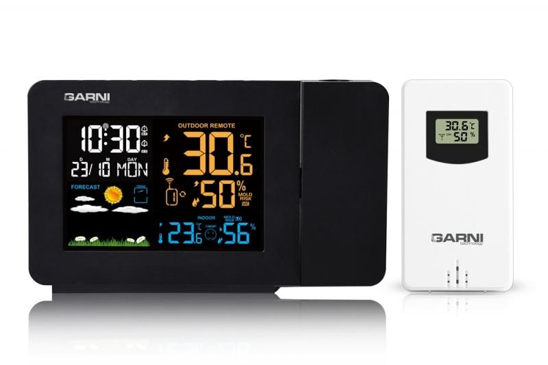 GARNI technology GARNI 439 Line