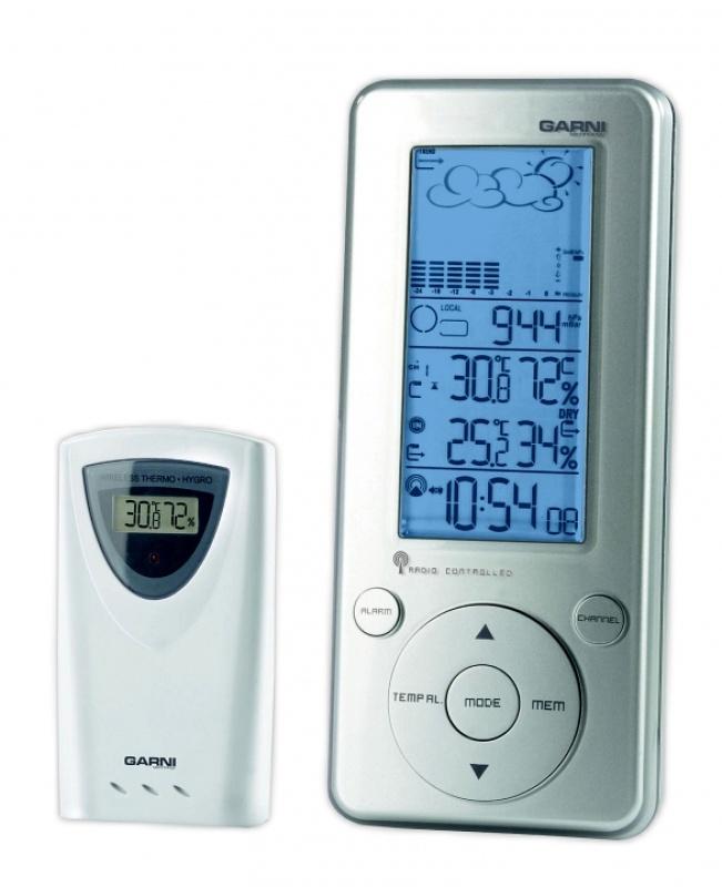 GARNI technology GARNI 635EL