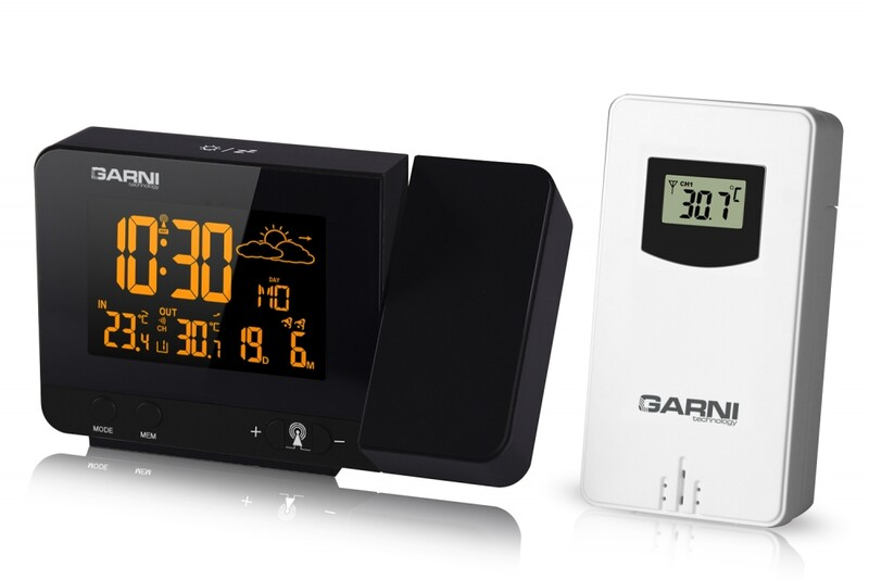 GARNI technology GARNI 365 Arcus
